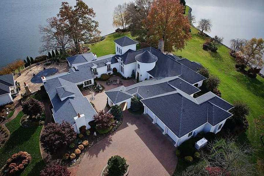 bjorn poulsen fine home design - Fine Home Design